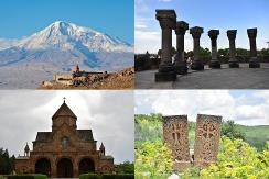 Classic Tours in Armenia